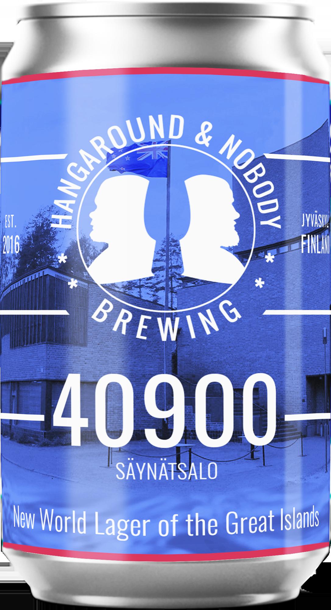 40740 beer